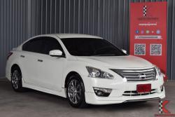 Nissan Teana 2.0 (ปี 2015) XL Sedan AT