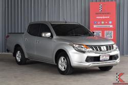 Mitsubishi Triton 2.5 DOUBLE CAB (ปี 2016) GLX Pickup MT