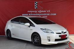 Toyota Prius 1.8 (ปี 2012) TRD Sportivo Hatchback AT