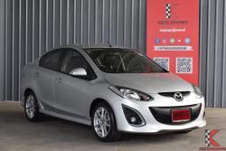 รถมือสอง Mazda 2 1.5 (ปี 2015) Elegance Maxx Sedan AT