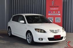 รถมือสอง Mazda 3 2.0 (ปี 2005) R Sport Hatchback AT