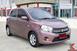 Suzuki Celerio 998 (ปี 2016) GLX Hatchback AT