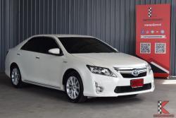 รถมือสอง Toyota Camry 2.5 (ปี 2013) Hybrid Sedan AT