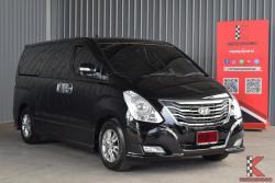 Hyundai H-1 2.5 (2015) Deluxe Van AT