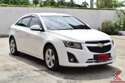 รถมือสอง Chevrolet Cruze 1.8 (ปี 2013) LT Sedan AT