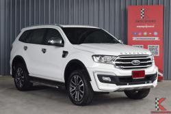รถมือสอง Ford Everest 2.0 (2019) Titanium+ 4WD SUV AT
