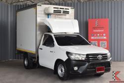 รถมือสอง Toyota Hilux Revo (2019) 2.4 SINGLE J Plus Pickup MT