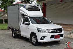 Toyota Hilux Revo 2.8 (2016) SINGLE J Plus Pickup MT