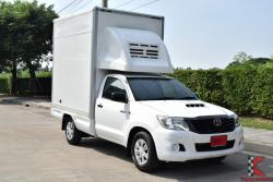 Toyota Hilux Vigo 2.5 CHAMP SINGLE (ปี 2015) J Pickup MT