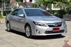 รถมือสอง Toyota Camry 2.5 (ปี 2012) Hybrid Sedan AT