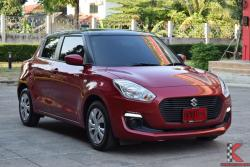 Suzuki Swift 1.2 (ปี 2018) GL Hatchback AT
