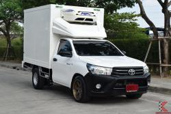 Toyota Hilux Revo 2.4 ( ปี 2018 )SINGLE J Plus Pickup MT