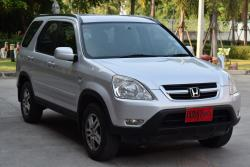 Honda CR-V 2.0 (ปี 2003) EF SUV AT