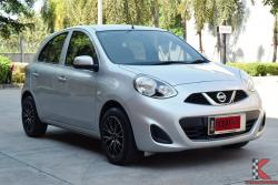 Nissan March 1.2 (ปี 2013) E Hatchback MT