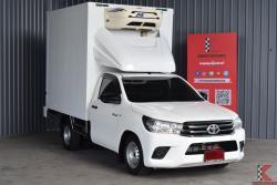 Toyota Hilux Revo 2.4 (ปี2018) SINGLE J Plus Pickup MT