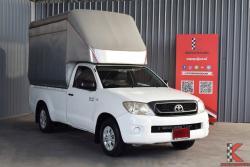 รถมือสอง Toyota Hilux Vigo 2.7 SINGLE (ปี 2009) J Pickup MT