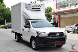 Toyota Hilux Revo 2.4 (ปี 2018) SINGLE J Plus Pickup MT