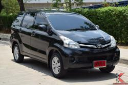 Toyota Avanza 1.5 ( ปี 2014 ) E Hatchback AT