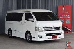 Toyota Ventury 2.7 (ปี 2011 ) V Van AT