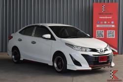 รถมือสอง Toyota Yaris Ativ 1.2 ( ปี 2018 ) E Sedan AT