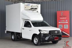 รถมือสอง Toyota Hilux Revo 2.4 SINGLE ( ปี2018 ) J Plus Pickup MT