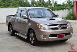 Toyota Hilux Vigo 2.5 EXTRACAB (ปี 2007) E Pickup MT