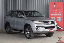รถมือสอง Toyota Fortuner 2.4 (ปี 2018) G SUV MT