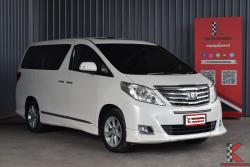 Toyota Alphard 3.5 (ปี 2012) V Van AT