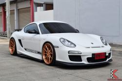 Porsche Cayman 2.9 (ปี 2010) 987 PDK Coupe AT