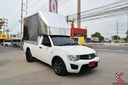 Mitsubishi Triton 2.4 SINGLE (ปี 2014) GL Pickup MT