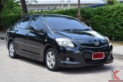 Toyota Vios 1.5 (ปี 2009) E Sedan AT