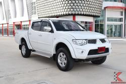 Mitsubishi Triton 2.4 DOUBLE CAB ( ปี 2012 ) PLUS Pickup MT