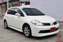 Nissan Tiida 1.8 (ปี 2008) G Hatchback AT
