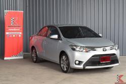 รถมือสอง Toyota Vios 1.5 (ปี 2014) S Sedan AT