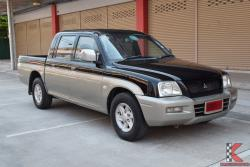Mitsubishi Strada 2.8 (ปี 2004) GRANDIS 4DR Grandis GLX Pickup MT