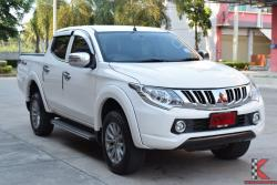 Mitsubishi Triton 2.4 DOUBLE CAB (ปี 2016) GLS Plus Pickup MT