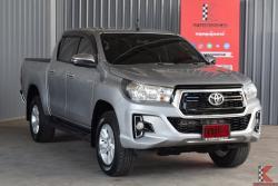 รถมือสอง Toyota Hilux Revo 2.4 ( ปี 2019) DOUBLE CAB Prerunner E Pickup AT