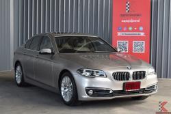 รถมือสอง BMW ActiveHybrid 5 3.0 F10 (ปี 2014) Sedan AT
