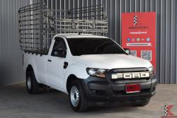 Ford Ranger 2.2 SINGLE CAB ( ปี 2019 ) Standard XL Pickup MT