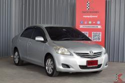 รถมือสอง Toyota Vios 1.5 (ปี 2011) J Sedan AT