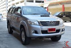 Toyota Hilux Vigo 2.5 CHAMP SMARTCAB (ปี 2014) E Prerunner VN Turbo Pickup AT