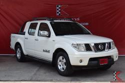 Nissan Frontier Navara 2.5 ( ปี  2011 )  4DR Calibre LE Pickup AT