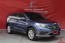 Honda CR-V 2.0 (ปี 2014) S SUV AT