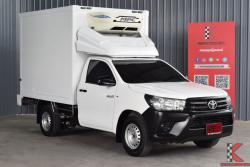 รถมือสอง Toyota Hilux Revo 2.4 (ปี 2017) SINGLE J Pickup MT