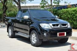 Toyota Hilux Vigo 2.5 SMARTCAB ( ปี2011 ) E Prerunner VN Turbo Pickup MT