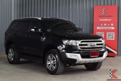 รถมือสอง Ford Everest 2.2 (ปี 2018) Titanium SUV AT