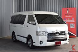 Toyota Ventury 3.0 (ปี 2017) G Van AT