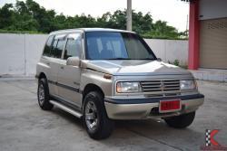 Suzuki Vitara 1.6 (ปี 2000) SUV AT