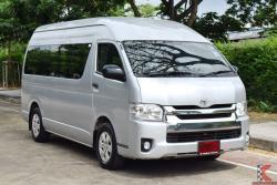 รถมือสอง Toyota Hiace 3.0 COMMUTER ( ปี 2015 ) D4D Van AT