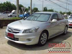 2008 Honda Accord (ปี 07-13) EL NAVI 2.4 AT Sedan ราคา 569,000 บาท